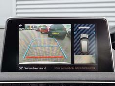 Untitled Sat Nav, Advertising Ads, First Contact, Fiat 500, Driving Test, Rear View, Peugeot