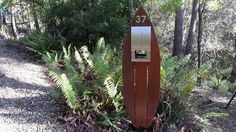 Guanavation Letterboxes - Timber Letterbox Gallery