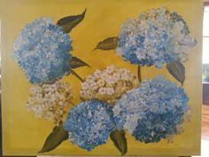 Barbara Paddack Art