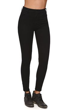 Bullhead Denim Co Super High Rise Skinniest Jeans at PacSun.com