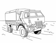 1000 images about military vehicles coloring pages on pinterest military vehicles armored. Black Bedroom Furniture Sets. Home Design Ideas