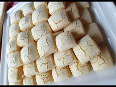 Bu ağızda dağılan, çıtır kurabiye favori tarifiniz olacak. Tek tepside 100 tatlı tarifini herkes hemen denesin diye karşınızdayız. Tek püfü bolca