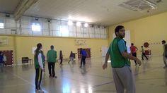 Ultimate 00384 Juegos Motores #Juegosmotores #inef #ccafd #ugr #educacionfisica #physicaleducation @Fac_Deporte_UGR @UGRdivulga