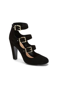 Vince Camuto Mary Janes