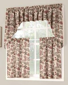 89 best kitchen tier curtains images tier curtains half rh pinterest com