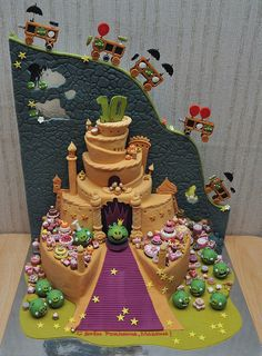 Incredible cake!!!No doubt.It is my favourite.