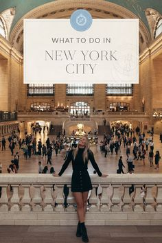 There is so much to see in NYC! Its bustling streets are a whirlwind of activity and world-famous sites. Here's my ultimate guide to New York City! New York City Vacation, New York City Travel, Travel Icon, Travel Usa, Travel Plane, Hawaii Travel, Summer Travel, Solo Travel, Amsterdam
