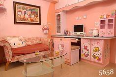 凱蒂貓房間 - Google 搜尋
