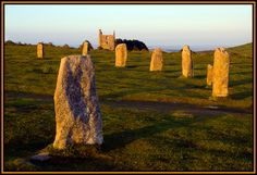The Hurlers on Bodmin Moor, Cornwall England I so want to go! Cornwall England, Devon And Cornwall, Yorkshire England, Yorkshire Dales, Wanderlust, England And Scotland, Crop Circles, British Isles, The Great Outdoors
