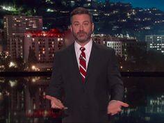 Jimmy Kimmel blasts Fox News host Brian Kilmeade over healthcare criticism: Whenever I see him he 'kisses my ass like a little boy meeting Batman'