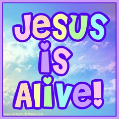 """Jesus said to her, ""I am the resurrection and the life. He who believes in me will live, even though he dies; and whoever lives and believes in me will never die."" John 11:25-26"