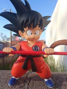 Goku    Goku Niño - $ 350.00 en MercadoLibre