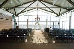 Wedding aisle decor. Event by Premiere Party Central, Austin's Wedding and Event Rental Headquarters. http://www.PremierePartyCentral.com, Photography by Dustin Meyer