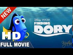 Mix - Finding Dory Full Movie 2016 English Online Free  ✦ Walt Disney Mo...
