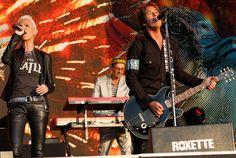 #Roxette #rock #Thelook #PerfectDay #música #recuerdos #vida #Tardeperfecta
