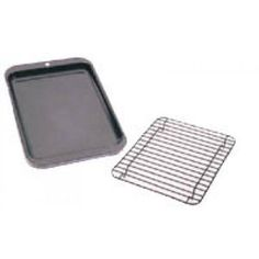 Nordic Ware 42210CD Broiler Set