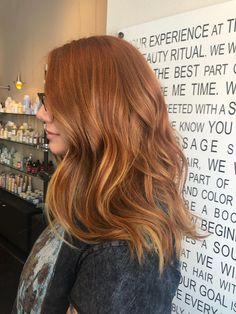 So I can remember next time I treat myself 💁🏼♀️ We The Best, Bad Hair Day, Me Time, Long Hair Styles, Beauty, Color, Long Hairstyle, Colour, Long Haircuts