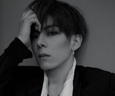HISTORY // Kim Jae Ho // Jaeho // Sept 17th 1992 (23) Virgo // vocals, rapper // 5ft8 // BT - A //