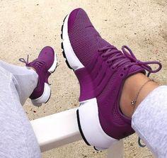 Nike Presto Woman's shoes shoes Cute Sneakers, Cute Shoes, Women's Shoes, Shoe Boots, Shoes Sneakers, Shoes Style, Shoes Trainers Nike, Remix Shoes, Presto Sneakers