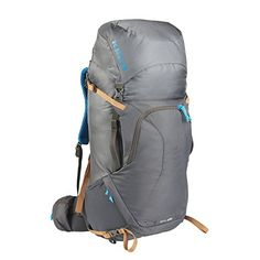 Kelty Womens Reva 60 Backpack Castle Rock -- You can find out more details at the link of the image.