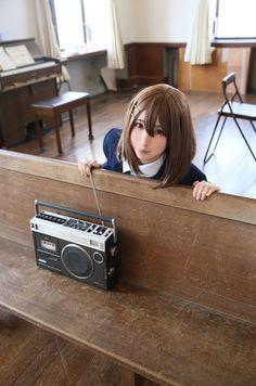 Yui Hirasawa - http://mag.moe/73917 #NoTNoLife, #KON, #YuiHirasawa, #紅葉 原作:K-on! 角色:Yui Hirasawa CN:紅葉      Twitter:@no_t_no_life