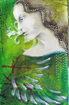 Journal page p carriker by pamcarriker, via Flickr