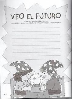 Spanish Classroom, Bloom, Teaching, Education, Comics, Fictional Characters, Albums, Fortune Teller, Book