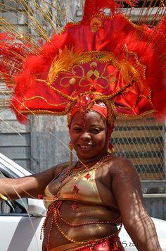 Mashramani 2012 Guyana