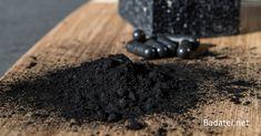 Toto magické uhlie vám prinesie nielen zdravie ale aj krásu