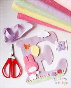 Crafters Boutique: Work in Progress