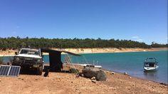 Petition · Don't ban REAL camping at Logue Brook Dam · Change.org