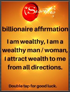 Positive Affirmations Quotes, Wealth Affirmations, Affirmation Quotes, Manifestation Law Of Attraction, Law Of Attraction Affirmations, Law Of Attraction Money, Law Of Attraction Quotes, The Secret Book, The Book