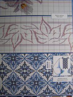 Cross Stitch Embroidery Pattern Ukrainian Man Woman Shirts Vyshyvanka 40 Variati…