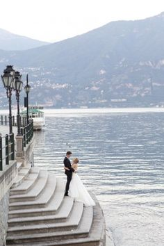 Lake Como Wedding #www.laurenmichelle.com.au/