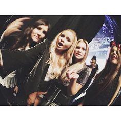 candiceonrd: Girls of #RDBirthday olivia_holt allisimpson lesliegrace zendaya http://instagram.com/p/vumC3Ow0gM/