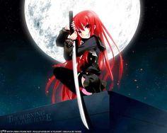 Shakugan No Shana Review   Anime Amino