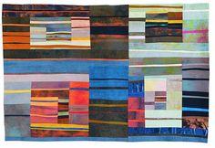 Kit Vincent Textile Art | Fastwater