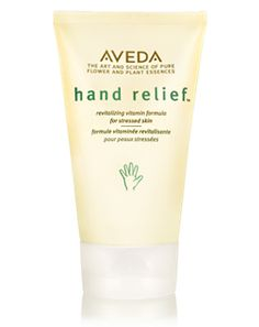 soothes dry, chapped hands - Find out more at Aveda.com
