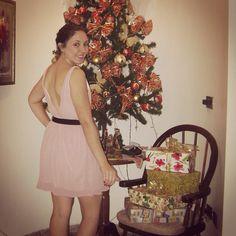 Vestido Pleat! ! #atelier #ateliê #moda #festa #natal #look #sobmedida #plissado #rosa