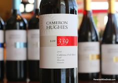 The Reverse Wine Snob: Cameron Hughes Lot 339 California Field Blend 2010 - Every Day. Say hello to your new house wine. 75% Syrah, 14% Mourvedre, 6% Petite Sirah and 5% Grenache from California. $11 http://www.reversewinesnob.com/2014/01/cameron-hughes-lot-339-california-field-blend.html