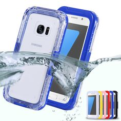 If life is like a box of chocolates then this Samsung Galaxy S7... is like fine wine.. Get yours today!! http://mycicret.info/products/samsung-galaxy-s7-s7-edge-waterproof-case?utm_campaign=social_autopilot&utm_source=pin&utm_medium=pin