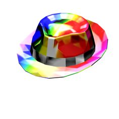 Use [Free] Rainbow Sparkle Time Fedora and thousands of other assets to build an immersive game or experience. Roblox Store, Roblox Animation, Roblox Gifts, Free Avatars, Free Gift Card Generator, Roblox Pictures, Create An Avatar, Play Hacks, Roblox Memes
