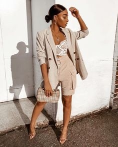 Women Dresses - Super sexy and stylish outfit Black Girl Fashion, Look Fashion, Autumn Fashion, Fashion Outfits, Womens Fashion, Fashion Trends, Fashion Clothes, Funky Fashion, Cheap Fashion