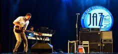 Blog do Inayá: Festival de Jazz e Blues de Rio das Ostras partici...