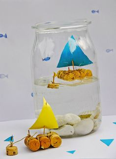 Carefree Crafting: 5 Projects That Require 5 Supplies orLess