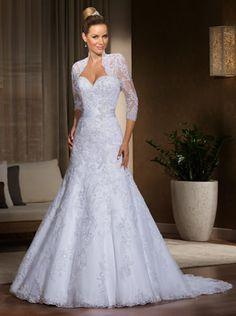 Vestido de noiva modelo: Palace