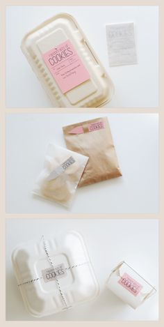 cookie bag pins | shimtokk