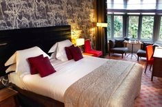 Jesmond Dene House, Newcastle upon Tyne Picture: - Check out Tripadvisor members' 620 candid photos and videos. Jesmond Dene, Comfy Bedroom, Bedroom Pictures, Restaurant Offers, Garden Pictures, Trip Advisor, Luxury, Newcastle England, Bedrooms