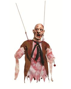 zombie boy limb eater animated decoration only at spirit halloween