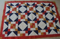 More Quilts of Valor